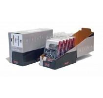 PLIA-GBK-4.8X12 ALU/ST 50ST BLISTER