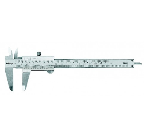 SCHUIFMAAT MITUTOYO 530-104