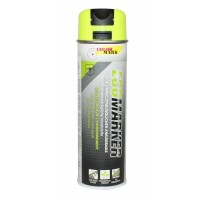 500ML.CM SPOTM.EVENTM. YELLOW