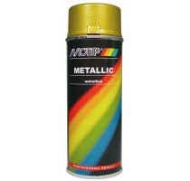 SPRAY GOUD METALLIC 400ML