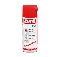 601 MULTI-OLIE ROESTOPLOSSER SPRAY 400ML