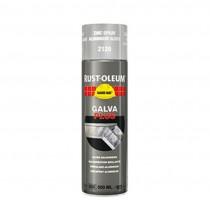 RUST-OLEUM GALV+ GLANSZINK 500ML