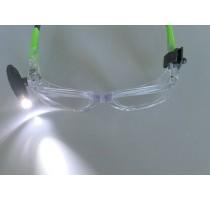 Ledlamp voor optische bril safety Varion