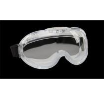 Ruimzichtbril Pro Desertdoorschijnend