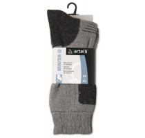 SOK WINTER ARTELLI (PAK) 43/46 GREY