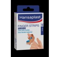 HANSAPLAST FINGERSTRIPS - 16 strips
