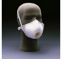 Stofmasker Air Plus 3405 FFP3/VRe-usable5 ST
