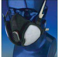 Wegwerp Halfmasker 4251 A1P2
