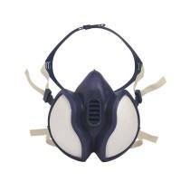 Wegwerp Halfmasker 4255 A2P3