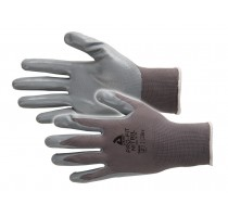 HANDSCHOEN PRO-FIT NITRIL SINGLE9
