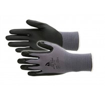 HANDSCHOEN PRO-FIT NITRIL FOAM SINGLE10
