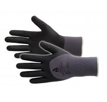 HANDSCH PRO-FIT NITRIL FOAM 3/4 SINGLE9