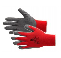 HANDSCHOEN PRO-FIT LATEX SOFT SINGLE10