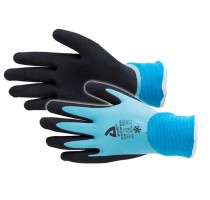 HANDSCHOEN PRO-WATER GRIP WINTER 10 SING
