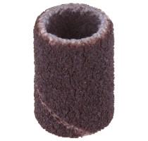 Schuurbandjes 6,4 mm K120 fijn 438