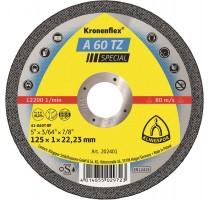25/SNIJSCH.A960TZ  SP. 125X1X22.23 inoxin box