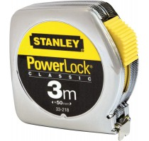 STANL.POWERLOCK 3M 0-33-218