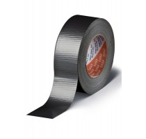 STRONG DUCT TAPE ZWART
