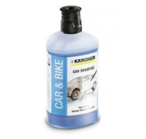 Plug&Clean Autoreiniger Wash & Wax 3in1