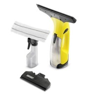 WV 2 Premium Yellow Window Vac