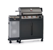GASBBQ QUISSON 4000  BARBECOOK