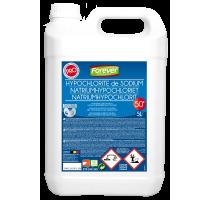 Natriumhypochloriet 5L