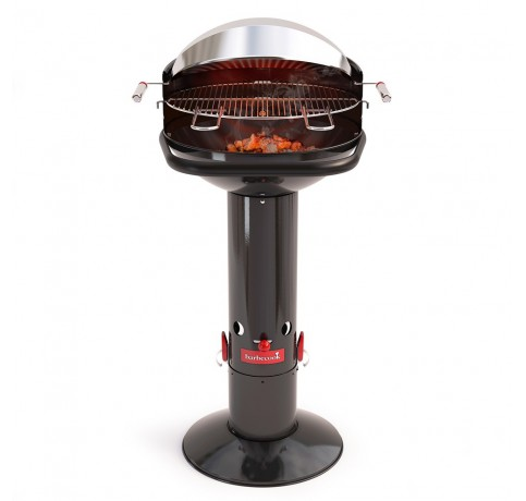 QUICK START BBQ LOEWY 45 BARBECOOK