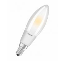 LED RETROF MAT CLB40 DIM E14 5W WWOsram