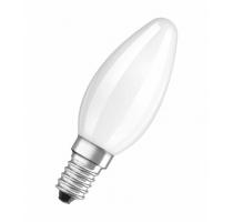 LED RETROFIT CLB40 E14 4W WWOsram