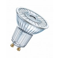 LED SUPERSTAR GU10 4.6W WWOsram