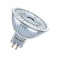 LED STAR MR16 GU5.3 4.6W WWOsram