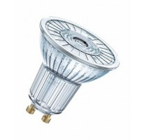 LED SUPERSTAR GU10 3.1W WWOsram