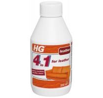 HG 4 IN 1 VOOR LEDER  0.25L