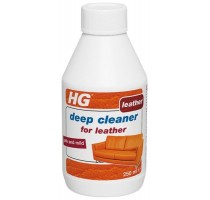 HG DIEPTEREINIGER LEDER 0.25L