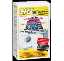 HG ONDERHOUDSMONTEUR