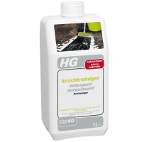 HG MARMER SHINE FINISH REMOVER 1L NR 40