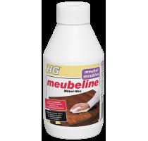 HG MEUBELINE DONKERE HOUTSOORTEN 0.25L
