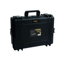 Harde koffer 336x300x148mmIP67waterdicht met schuimmrubber