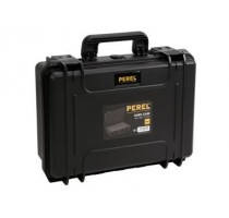 Harde koffer 464x366x176mm IP67waterdicht met schuimmrubber