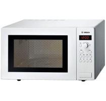 MICROGOLFOVEN 900W 25L WIT BOSCH