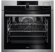 Multifunct.oven met steamer/70l/sensor