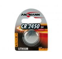 Ansmann LITHIUM 3V CR2450