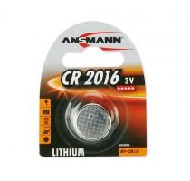 Ansmann LITHIUM CR2016 (1st)