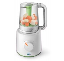 STEAMER BLENDER BABY PHILIPS/AVENT