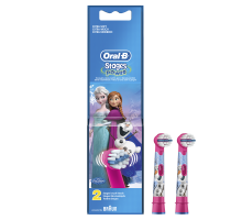 SET 2 VERVANGBORSTELS  KIDS FROZEN