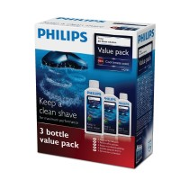 JET CLEAN SYSTEM SOLUTION 3X300ML PHILIP
