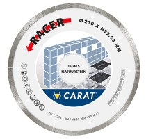 CARAT CDB 230x22.2