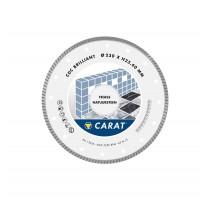 CARAT CDC 180 X 25.4 MM WAND EN VLOERTEG