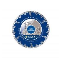CARAT BRILLANT TURBO 125MM