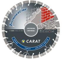 CARAT THUNDERLINE TT 115x22.2